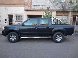 TITULAR NISSAN PICK-UP - PICK-UP FRONTIER 2.8 DC 4X2 XE