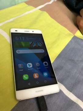 Huawei p8 flama