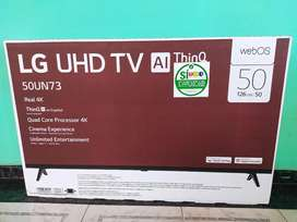 Vendo TV  LG De 50 pulgadas