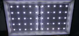 KIT DE TIRAS LED TV SONY BRAVÍA KDL 40R377C
