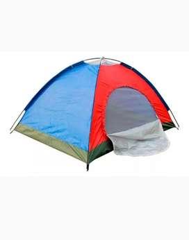 Carpa para Camping de 1 a 2 Personas