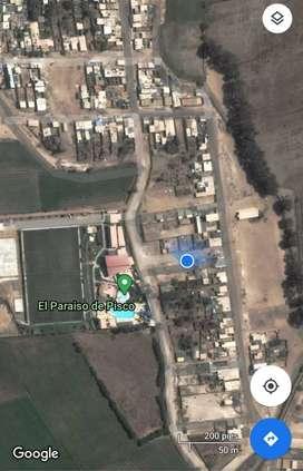 Vendo terreno de 200 metros cuadrados en San Eusebio documentos en regla .