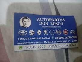 Puerta de Hyundai Galloper