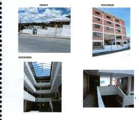 Edificio rentero de renta, sector Misicata.