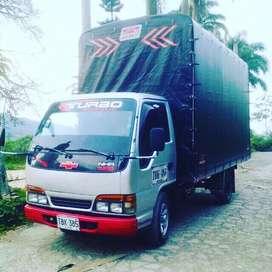 Transporte Barbosa