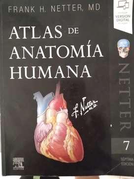 Libro anatomía