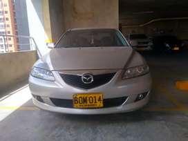 Vendo Mazda 6 por motivo de viaje
