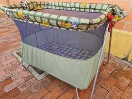 Corral portátil para bebé