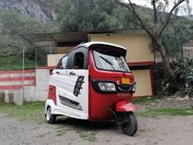 Ocasión venta de mototaxi full equipo TVS King Duramax 225LC