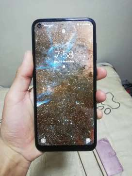Samsung a11 duos flamante