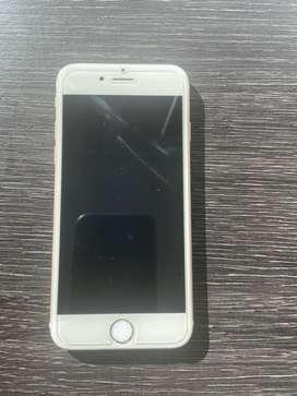 Iphone 6 - 16gb perfecto, libre y batería nueva