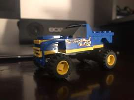 Lego mini racers Demon Distroyer