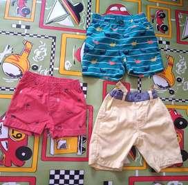 Lote ropa niño 18/24 meses