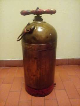 Vendo Bomba de fumigar Antigua