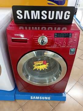 Lavadora secadora Samsung 31 libras