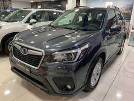 Forester 2.0 Style 2020