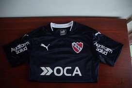 Camiseta Independiente  2016