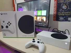 Xbox one serie S