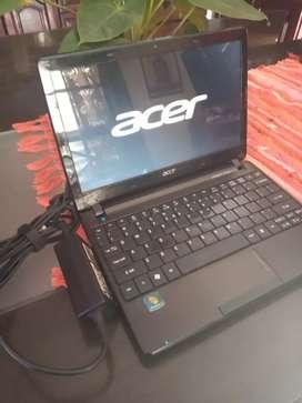 Vendo Netbook Acer Aspire One