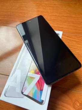 Samsung Galaxy A71 [128 GB USADO]