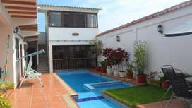 Alquilo Casa Ruta Del Sol, Punta Blanca