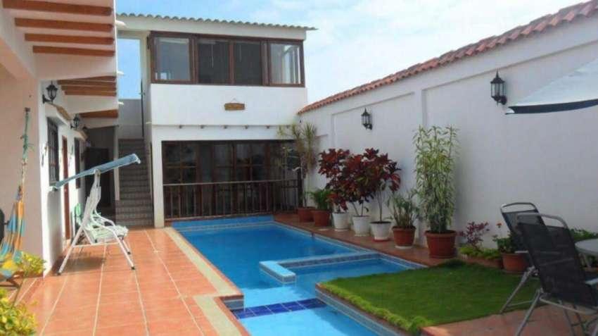 Alquilo Casa Ruta Del Sol, Punta Blanca 0