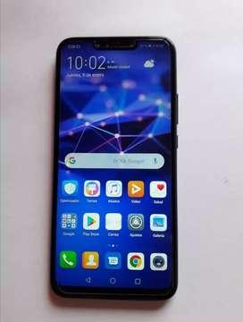 Vendo Huawei mate 20 lite sólo redes