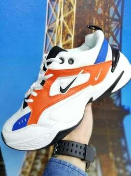 Tenis Nike Techno Caballero