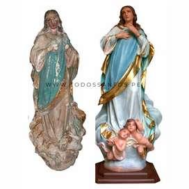 Venta Y Fabricación De Imágenes Religiosas