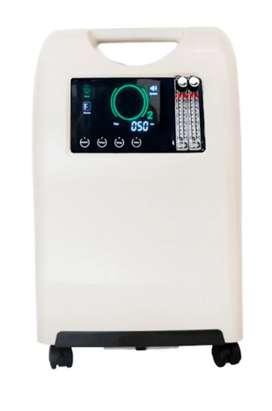 Generador de Oxígeno de 10 litros doble flujo.