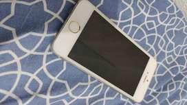iPhone s5 para repuesto