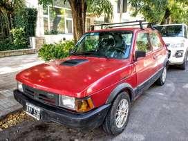 Fiat SPAZIO TRD. 96. DIESEL.