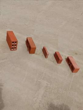 venta de ladrillo estructural y bloque