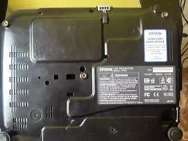 LCD projector MODELO: H430A