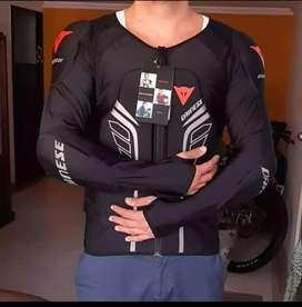 Armor body