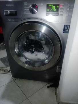 Lavadora secadora sansumg