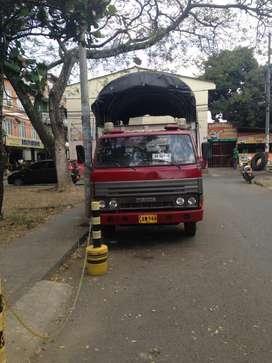 Venta de tres camiones
