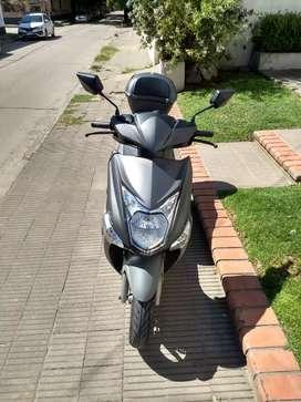 Zanella Styler 150 cc