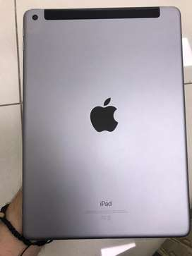 Ipad 5th gen 32gb wifi + 3g