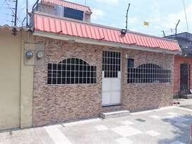 Casa en Venta, Cdla. Montebello en la Vía Daule