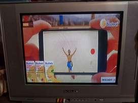 Tv de 21' Noblex