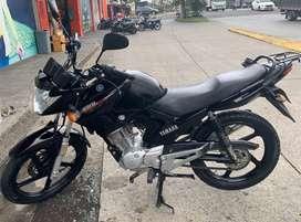 Yamaha YBR 125  ESD