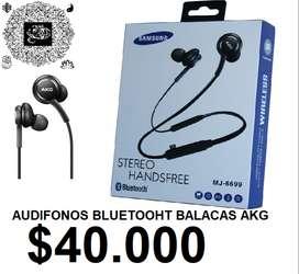 audifonos bluetooth 5.0 samsung akg mj 6699