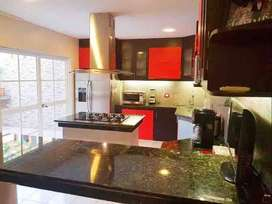 C129 - Venta Casa en la Joya - 3 dormitorios - 2 plantas con extras - Vendo La Joya