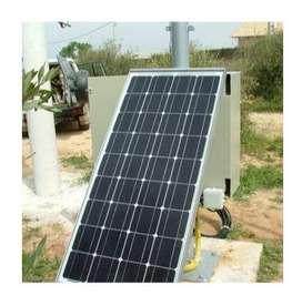 Plantas Solares segun Requerimiento de Consumo Facil Rapida Instalación