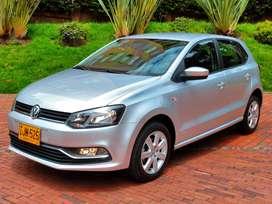 Volkswagen Polo Automático Full Equipo Doble Airbag Y Abs