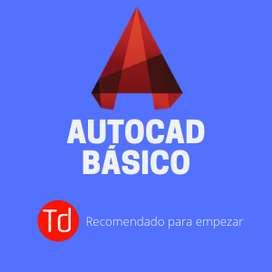 Cursos de AutoCAD