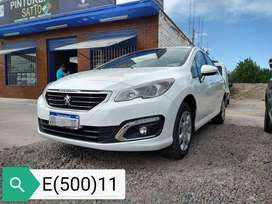 Peugeot 408 impecable