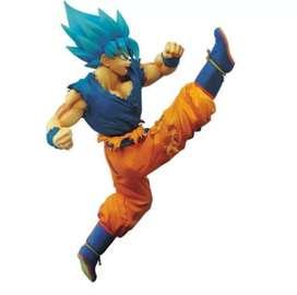 Figura Goku Blue Dragon Ball Z