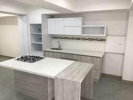Apartamento Nuevo (VENTA) Manizales